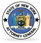 State of New York, Office of the Attorney General