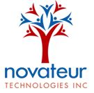 Python Developer role from Novateur Technologies Inc. in San Jose, CA