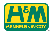 Mobile Application Developer role from Henkels and McCoy, Inc. in Blue Bell, PA