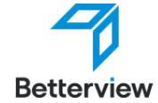 Betterview Logo