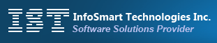 Application Security Developer role from InfoSmart Technologies Inc in Mclean, VA