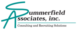 Sr Software Engineer role from Summerfield Associates,Inc. in Memphis, TN