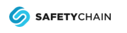 Sr. Front End Software Engineer role from SafetyChain in Novato, CA