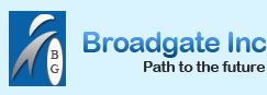 Broadgate Inc