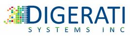 Digerati Systems Inc