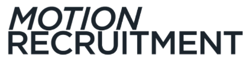 Senior Front End Engineer role from Motion Recruitment in Washington, DC