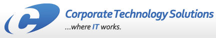 Corporate Technology Solutions, Inc.