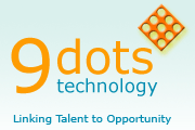 .NET Developer role from 9dots Technology Inc. in Evanston, Illinois
