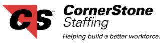 ERP Impementation Specialist role from Cornerstone Staffing in Mckinney, TX