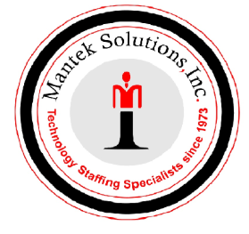 Quality Assurance Analyst 2 role from Mantek Solutions Inc in Sunset Valley, TX