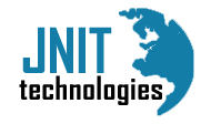 Project Manger role from Jnit Technologies in Atlanta, GA