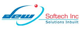 SDET Developer role from Dew Softech Inc in Owings Mills, MD