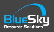 Frontend Developer role from BlueSky Resource Solutions in Atlanta, GA