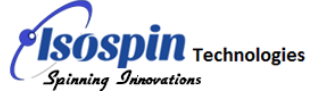 DevOps Engineer role from Isospin Technologies LLC in Austin, TX