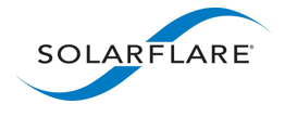 SOLARFLARE Communications, Inc.