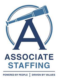 UI/UX Senior Developer role from Associate Staffing LLC in Charlotte, NC