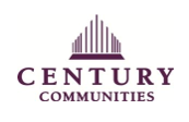 Data Analyst / Sr. Data Analyst role from Century Communities in Greenwood Village, CO