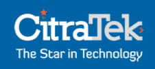 Mid level / Sr Java Developer role from Citratek, Inc. in Tampa Palms, FL