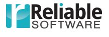 Senior React Developer role from Reliable Software Resources in Ashburn, VA