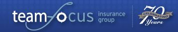 Team Focus Insurance Group