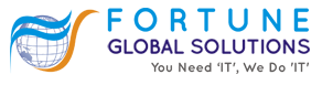 React.Js developer role from Fortune Global Solutions, LLC in Portland, OR