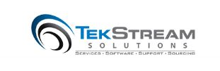 Node.js Engineer (Contractor) role from TekStream Solutions, LLC in