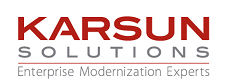 Data Architect role from Karsun Solutions LLC in Herndon, VA
