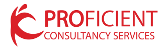 Proficient Consultancy Service