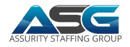 Assurity Staffing Group