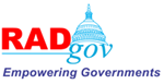 UI/UX Consultant role from RADGOV INC in Trenton, NJ