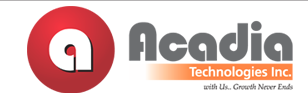 ETL QA Tester role from Acadia Technologies, Inc. in Austin, TX