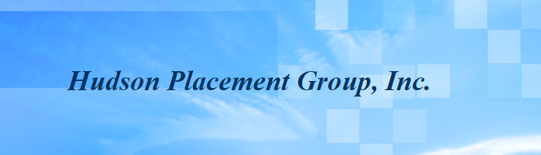 Hudson Placement Group Inc.