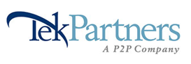 Senior C# Developer role from TekPartners in Celebration, FL
