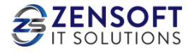 IBM Sterling OMS Lead role from Zensoft IT Solutions in