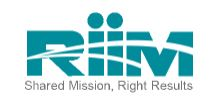 SAP GL Consultant role from RIIM in Charlotte, NC