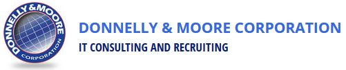 Front End Developer role from Donnelly & Moore Corporation in New York, NY