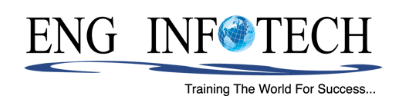 QA Architect role from ENG Infotech Corporation in Orlando, FL