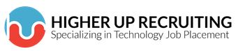 Senior Java Engineer role from Higher Up Recruiting in Reno, NV