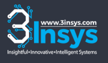 Senior Full Stack Web Developer role from 3Insys in Los Angeles, CA