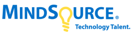 QA Automation Engineer role from Mindsource Inc in Sunnyvale, CA