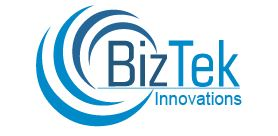 Node.JS developer role from BizTek Innovations in Stamford, CT