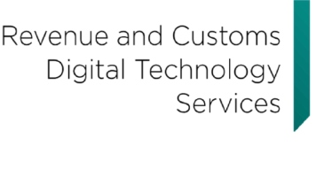 Revenue and Customs Digital Technology Services