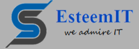 Senior Embedded Software Engineer role from Esteem IT in Burlington, MA