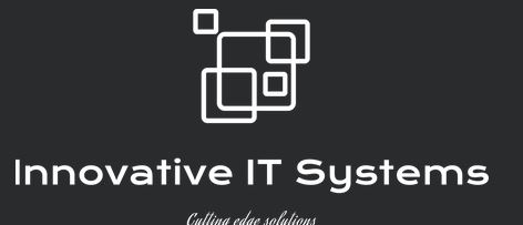 Senior Java Developer role from Innovative IT Systems Inc. in Washington D.c., DC