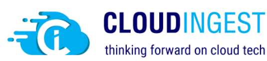 Web Developer role from cloudingest inc in Reston, VA