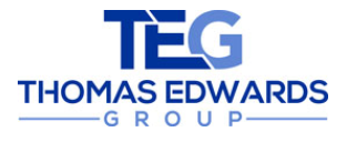 Senior Salesforce Consultant role from Thomas Edwards Group in