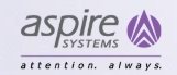 Aspire Systems, Inc.