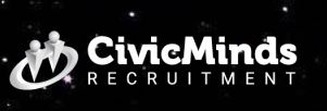 CivicMinds Recruitment