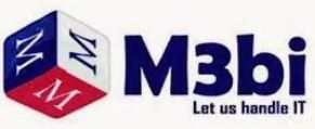 Data Architect/Big Data role from M3BI, LLC. in San Jose, CA