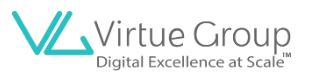Sr. QA Test Automation Lead with Salesforce exp role from Virtue Group in Dallas, TX